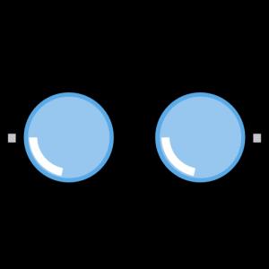 New Lenses Icon